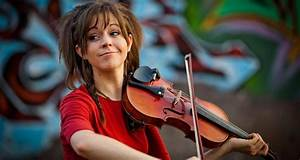 Otto Knows Drops New Track With Lindsey Stirling | Your EDM