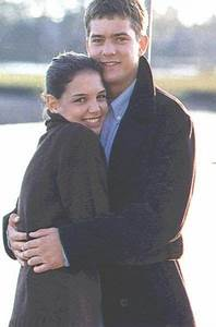 Dawson's creek, Katie holmes and Katie o'malley on Pinterest