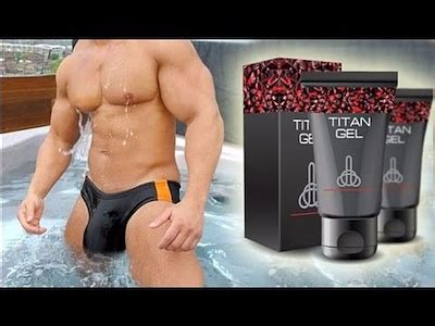 qoo10 new titan gel big penis enlargement cream size