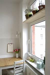 Schöne Küchen Für Kleine Räume : minik che einrichten ~ Indierocktalk.com Haus und Dekorationen