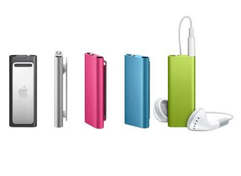 ipod shuffle 4 generation apple ipod shuffle 4 gb pink 3rd generation