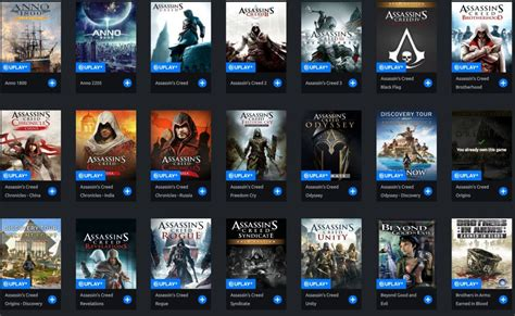 Is Uplay Plus Worth Subscribing To? | Cultured Vultures
