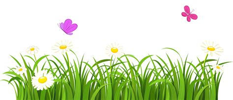 grass clipart free free clip nature trees tree with grass clipart image