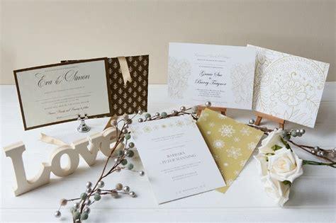 winter wedding invitation inspiration wedding stationery