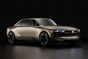 Peugeot E Concept : nieuws peugeot e legend is ode aan 504 coup ~ Melissatoandfro.com Idées de Décoration