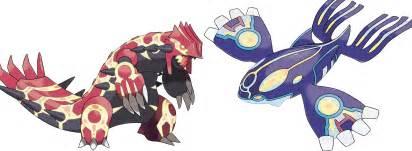 Mega Legendary Pokemon...