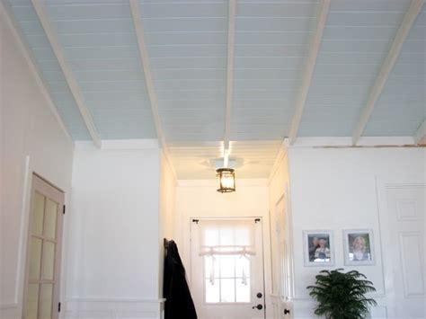 Kitchen Remodel Ideas Images - shiplap ceiling exle remodel pinterest