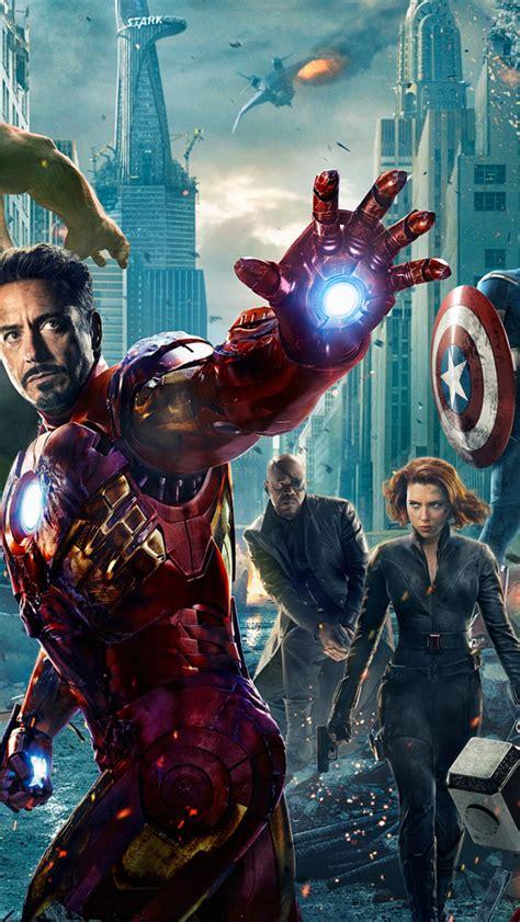Free download Marvel Avengers Wallpapers Reggies Takecom ...