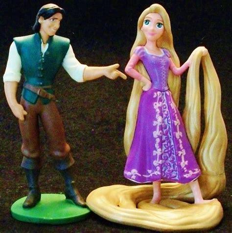 rapunzel flynn disney tangled princess wedding pvc