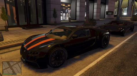 grand theft auto  gta      bugatti veyron truffade adder gametipcenter