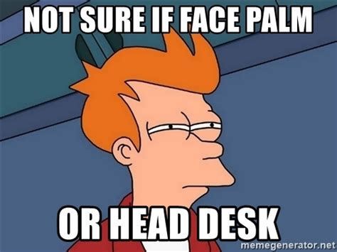 Head Desk Meme - kyle busch quot people want to kick you out because you re too good quot diecast crazy discussion