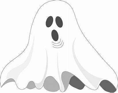 Ghost Clipart Transparent Ghosts Halloween Worried Webstockreview