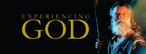 experiencing god international bible fellowship