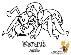 zygarde pokemon coloring pages images
