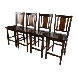 80 set of back bar stools chairs