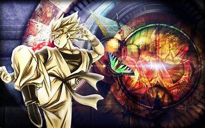 Dragon Ball Wallpapers Dbz Dragonball Walldiskpaper Goku