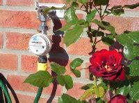 Mit Eigenem Gartenwasserzähler Kosten Sparen