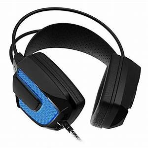 Gaming Headset Comparison