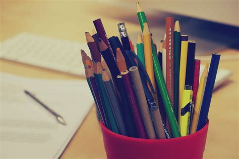 pencil desk free images desk writing pencil office brand papers