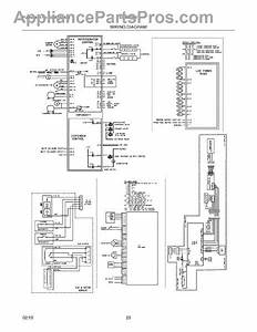 Parts For Electrolux Ei28bs56is1  Wiring Diagram Parts