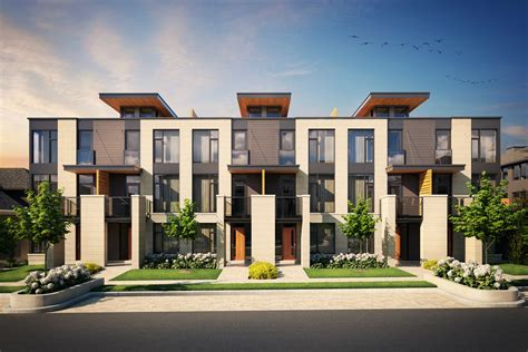 bar ideas for homes the panorama townhomes in ottawa greystone