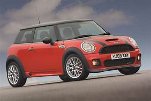 Mini Cooper S 2008 : mini john cooper works 2008 car review honest john ~ Medecine-chirurgie-esthetiques.com Avis de Voitures