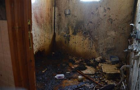 gaza dans la maison de l horreur 224 khouza a le journal du musulman