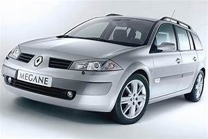 Megane 2 Dci 120  Renault 2005 Megane Dynamique Dci 120 Silver Car For Sale  Renault Megane Ii 1