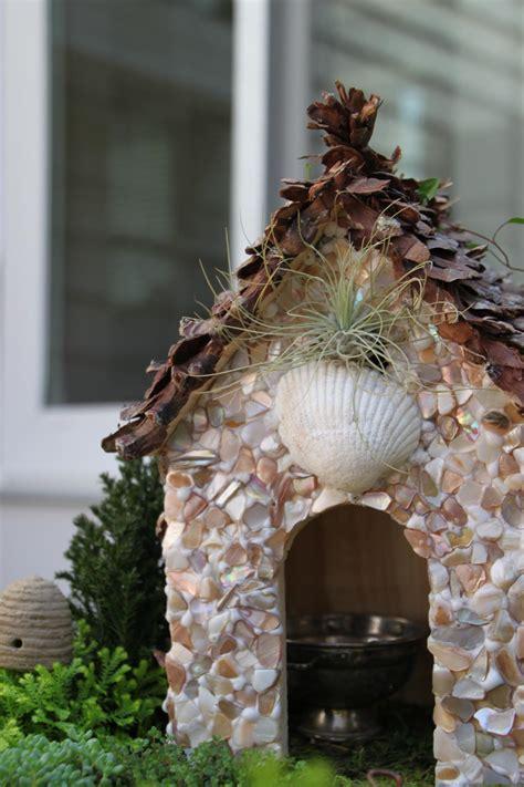 craft  fairy house hgtv