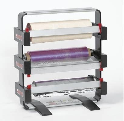 devidoir cuisine dévidoir de et papier aluminium legro multi block