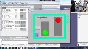 Traffic Light Plc Program Examples