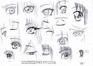 Easy Anime Drawings In Pencil For Beginners - Drawing Of ...