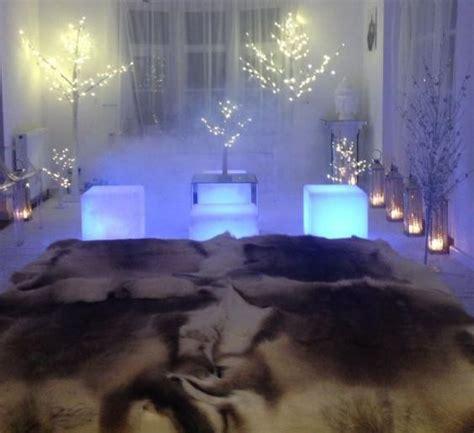 winter wonderland party set  alfresco trends