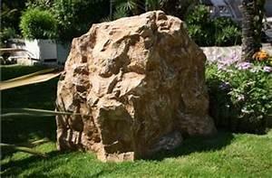 de faux rochers plus vrais que nature autour de votre With decoration bassin de jardin 9 une piscine avec faux rochers decoratifs