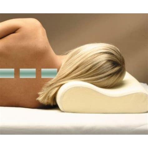 oreiller ergonomique accessoires confort bien 234 tre la seyne toulon six fours