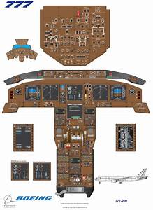 Boeing 777 On Pinterest