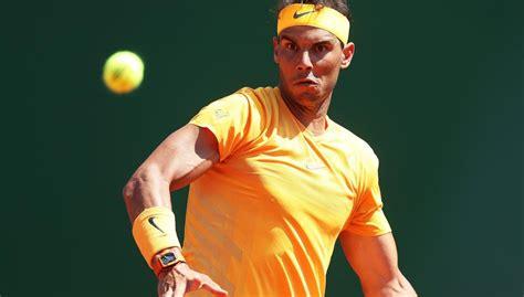 Tenis y Rafa Nadal - A qué hora juega Nadal