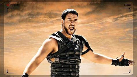 """""""What we do in life echoes in eternity."""" – Maximus, from ..."""