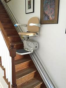 Things To Consider When Deciding To Get A Stair Lift For Home