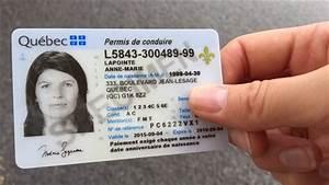 Nouveau Permis De Conduire Visite Médicale : la saaq d voile un nouveau permis de conduire ici radio ~ Medecine-chirurgie-esthetiques.com Avis de Voitures