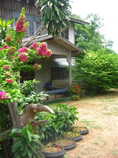 กระถางดอกไม้...บ้านนา สปา..บ้านทุ่ง - Tawandin - GotoKnow