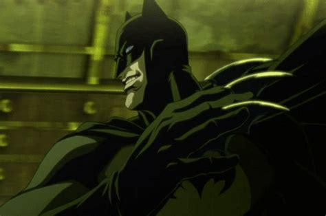 batman ninja warner confirmo  nuevo anime  el