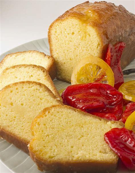 recette de cuisine cake cake au citron de gagnaire pour 4 personnes