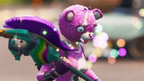 Cuddle Team Leader Pic Fortnitebr