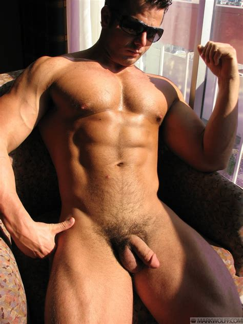Solo Guys Naked