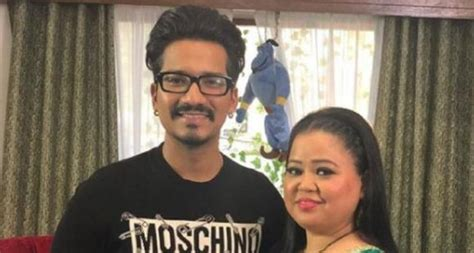 Comedian Bharti Singh under scanner as NCB raids her and ...