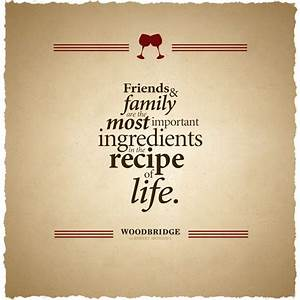 Quotes about Sh... Recipe Life Quotes