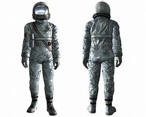 a more realistic astronaut suit. - New Vegas Mod Requests ...