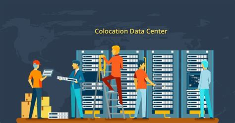 requirements  colocation services esds
