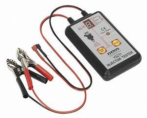 Peut On Rouler Avec Une Fuite D Injecteur : testeur d 39 injecteur essence vs211 autotechnique ~ Maxctalentgroup.com Avis de Voitures